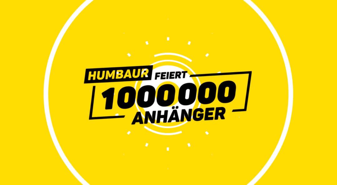 HUMBAUR – TV SPOT